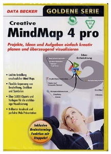 Creativ Mindmap 4 Pro , (Article no. 90358423) - Picture #1