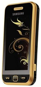 Samsung S5230 Star Gold Edition (Article no. 90358543) - Picture #5