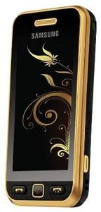 Samsung S5230 Star Gold Edition (Article no. 90358543) - Picture #2