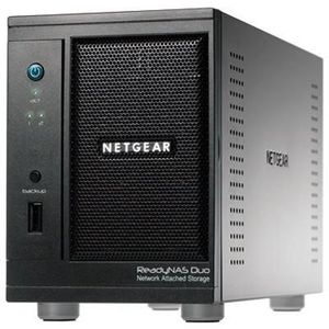 Netgear ReadyNAS Duo 2TB (Article no. 90358556) - Picture #3