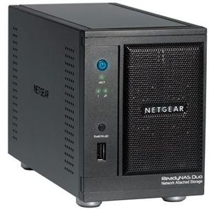 Netgear ReadyNAS Duo 2TB (Article no. 90358556) - Picture #2
