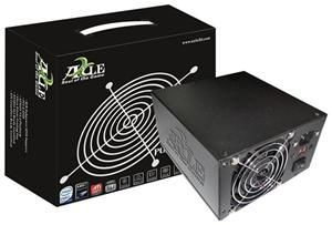 AXLE Extreme 650 Watt ATX2.3 (Article no. 90358838) - Picture #1