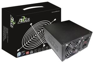 AXLE Extreme 650 Watt ATX2.3 (Article no. 90358838) - Picture #2