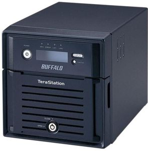 Buffalo TeraStation Duo 4TB (Article no. 90358889) - Picture #1