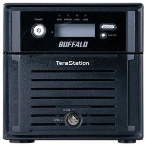 Buffalo TeraStation Duo 4TB (Article no. 90358889) - Picture #2