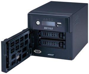 Buffalo TeraStation Duo 4TB (Article no. 90358889) - Picture #5