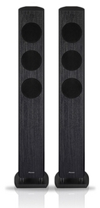 Pioneer S-31-LR-K black Paar 2-Wege, Stand, 120 Watt, 38-40.000Hz, (Article no. 90359714) - Picture #1