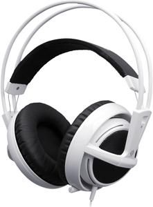 SteelSeries Siberia v2 (White) (Article no. 90360081) - Picture #1