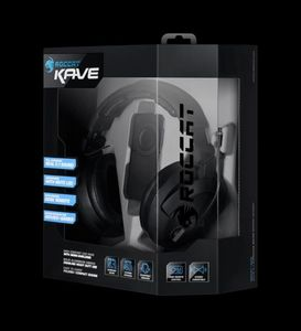 Roccat Kave 5.1 schwarz (Article no. 90360785) - Picture #3