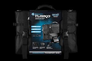 Roccat Tusko Flatscreen Bag schwarz (Article no. 90360786) - Picture #1