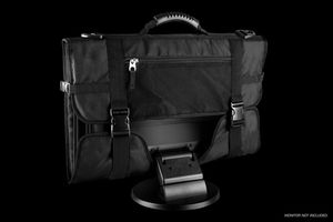 Roccat Tusko Flatscreen Bag schwarz (Article no. 90360786) - Picture #3