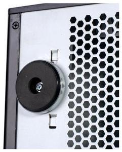Techsolo TC-2200 HTPC schwarz inkl. 350 Watt Netzteil (Article no. 90360803) - Picture #4