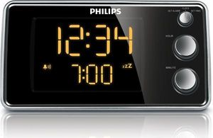 Philips AJ3551 Radiowecker (Article no. 90361163) - Picture #2