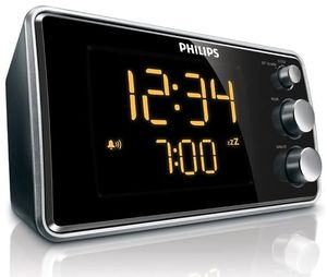 Philips AJ3551 Radiowecker (Article no. 90361163) - Picture #1