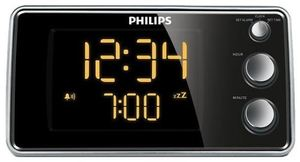 Philips AJ3551 Radiowecker (Article no. 90361163) - Picture #4