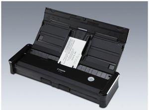 Canon P-150 Dokumentenscanner 600x600dpi, 15Seitenmin. s/w, 10 Seiten/ (Article no. 90361201) - Picture #2