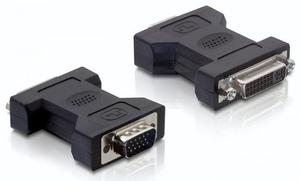 DeLOCK Adapter DVI VGA (Article no. 90361982) - Picture #1