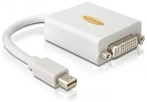 DeLOCK Adapter mini Displayport DVI (Article no. 90362035) - Picture #2