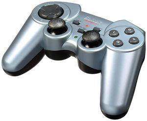 Saitek P480 Dual Analog Gamepad (Art.-Nr. 90362445) - Bild #2