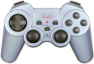 Saitek P480 Dual Analog Gamepad (Art.-Nr. 90362445) - Bild #1
