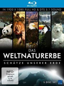 Weltnaturerbe, Das - Schätze (Article no. 90362589) - Picture #1