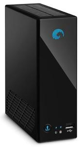 Seagate BlackArmor NAS 110 2TB GB-LAN, USB2.0 (Article no. 90362723) - Picture #1
