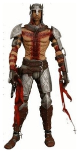 Action Figur Dante´s Inferno 7