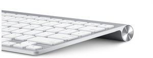 Apple Wireless Keyboard (Article no. 90363699) - Picture #3