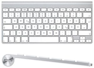 Apple Wireless Keyboard (Article no. 90363699) - Picture #5
