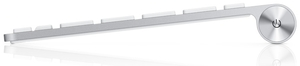 Apple Wireless Keyboard (Article no. 90363699) - Picture #2