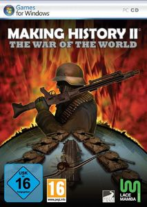 Making History II: The War of the (Art.-Nr. 90363829) - Bild #1