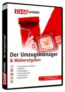 Umzugsmanager und Wohnratgeber, Der (Article no. 90363855) - Picture #1