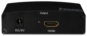 Digitus Multimedia VGA/Audio zu HDMI Converter (Article no. 90367160) - Picture #2