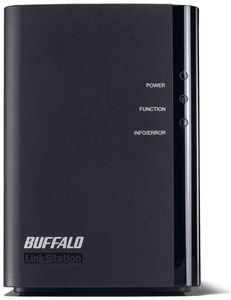 Buffalo LinkStation Duo 2TB (Article no. 90367333) - Picture #3