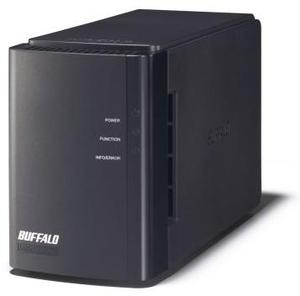 Buffalo LinkStation Duo 2TB (Article no. 90367333) - Picture #5
