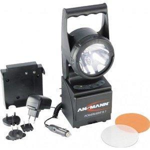 Ansmann Powerlight 5.1 schwarz Taschenlampe schwarz, (Article no. 90367447) - Picture #2