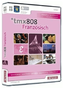 tmx808 Französisch (Article no. 90367564) - Picture #1