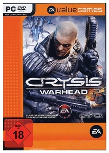 Crysis Warhead -uncut- (Article no. 90367766) - Picture #1