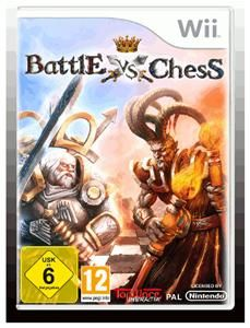 Battle vs. Chess für Nintendo Wii (Article no. 90367831) - Picture #1