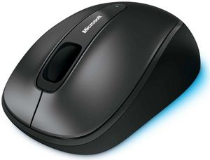Microsoft Wireless Maus 2000 (Article no. 90368022) - Picture #4