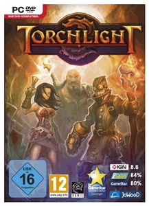 Torchlight (item no. 90368105) - Picture #1