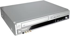 Panasonic DMR-EX99 VEGS silber (Article no. 90368214) - Picture #1