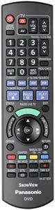 Panasonic DMR-EX99 VEGS silber (Article no. 90368214) - Picture #2
