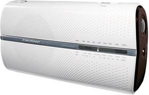 Grundig Music 50 RP 5200 glanzweiss (Art.-Nr. 90368290) - Bild #1