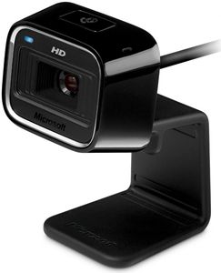 Microsoft LifeCam HD-5000 (item no. 90369069) - Picture #5