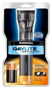 Duracell Daylite 2D LED Stab Taschenlampe, (Article no. 90369149) - Picture #1