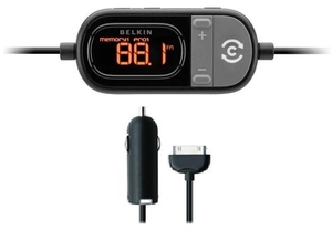 Belkin Tunecast Auto Live FM Transmitter (item no. 90369721) - Picture #1