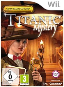Titanic Mystery (Article no. 90370246) - Picture #1