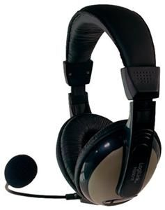 LogiLink High Comfort Headset HS0011 (Article no. 90370286) - Picture #2