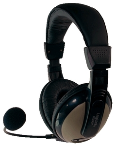 LogiLink High Comfort Headset HS0011 (Article no. 90370286) - Picture #1